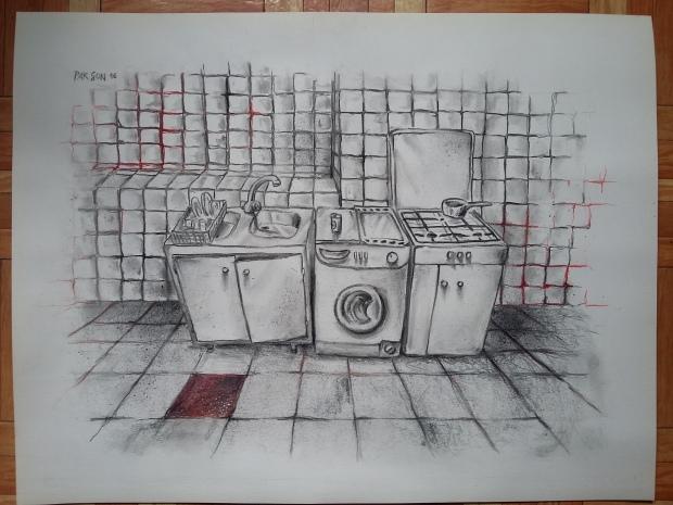cocina, 2016