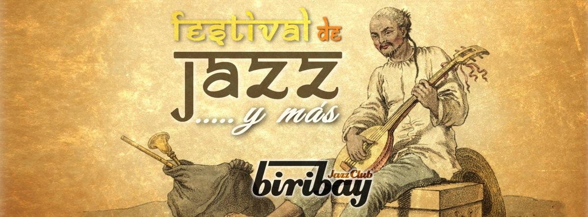 FB festival de Jazz y más